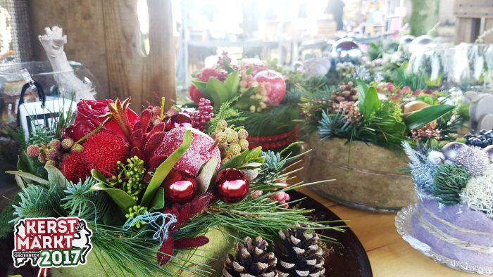 Kerstmarkt 2018 Groesbeek – 15 + 16 DEC 2018 – Proef de kerstsfeer
