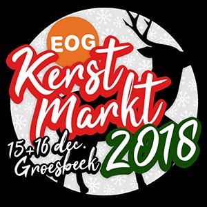 Kerstmarkt Groesbeek 2018